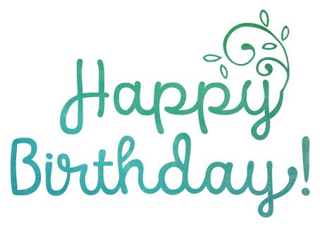 Happy Birthday Food Wonderful!