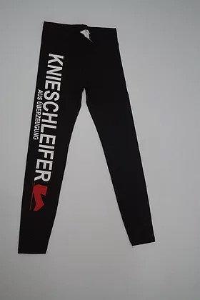 Leggings mit dickem Stoff, undurchsichtig und stützend