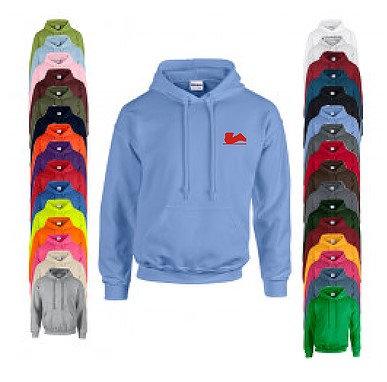 Viele Farben wählbar - Pullover wo Du jeden Druck selbst bestimmst!