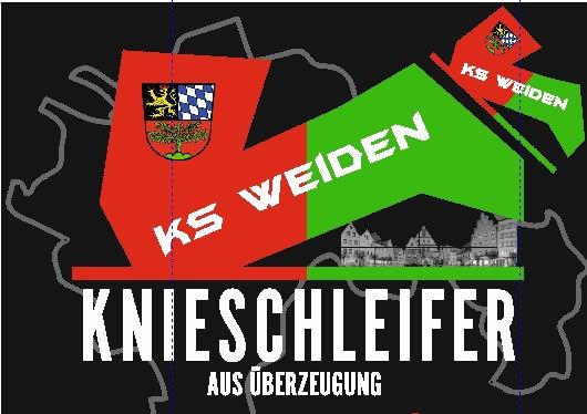 KS-Weiden Deluxe Zipper Unisex für Frauen und Männer