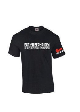 EAT - SLEEP - REPEAT Herren T-Shirt