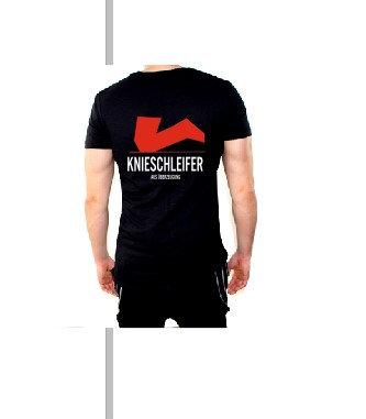 Ein absolutes Qualitäts T-Shirt mit Standartlogos