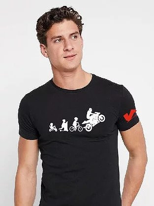 Evolution 2 T-Shirt