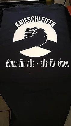 Einer für alle - alle für einen Damen T-Shirt