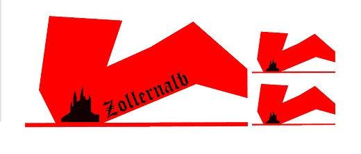 Zollernalb Zipper Deluxe