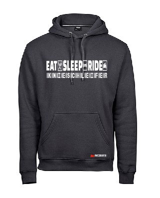 EAT - SLEEP - REPEAT Pullover