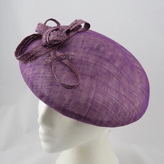 Magenta Miss - Purple Magenta Percher