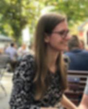 Wohlraum Gründerin Sarah Göbel