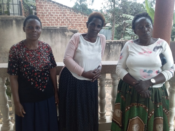 Solar Women Shine in Uganda!