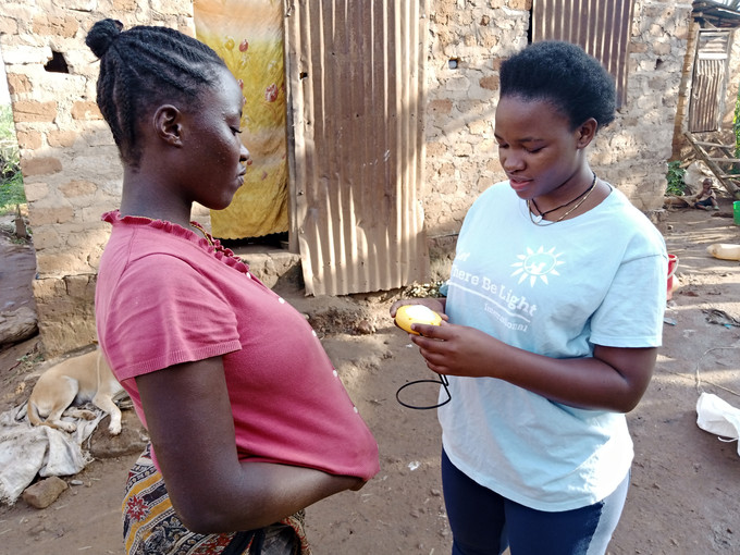 MY INTERNSHIP EXPERIENCE AT SOLAR HEALTH UGANDA