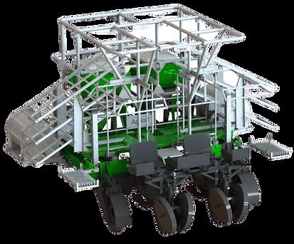 Plantadora de MPB Absoluta