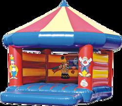 Zamek Cirkus