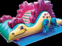 Zjeżdżalnia Mini Dino