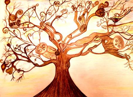 Spiritual Tree of Life
