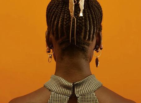 Creating bonds while getting braids