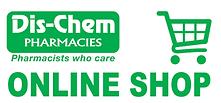 Dischem Online Logo