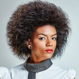 Sta-Sof-Fro Blowout Relaxer Model