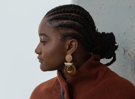 Top 4 protective style tutorials- from cornrows to braids (no need for additional hair)