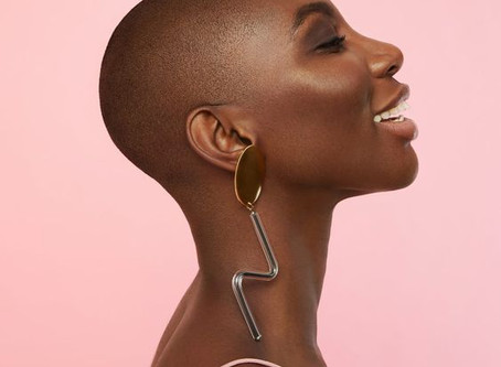 Considering a big chop? Here's some inspiration