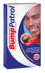65ml intensive treatment, Bump Patrol