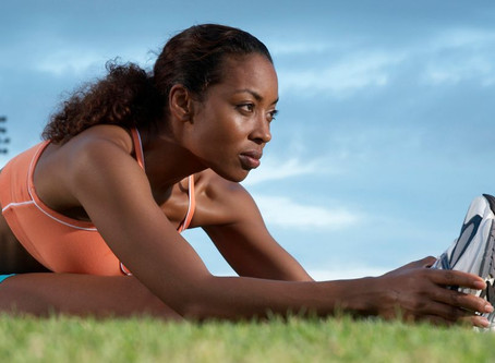 3 reasons to keep (or pick up) exercising