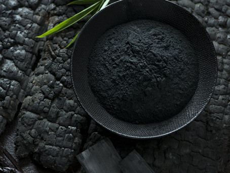 Level up your hair routine: Let's talk charcoal