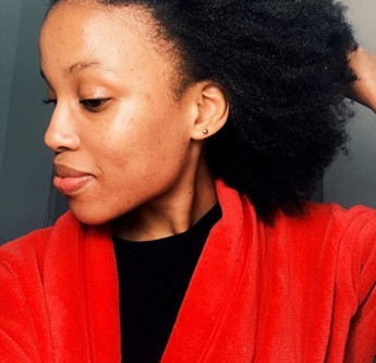 Go back to Straight: Natural hair guilt