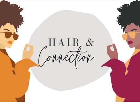 Social distancing & Hair