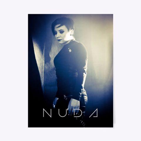 Nuda- Tension Poster