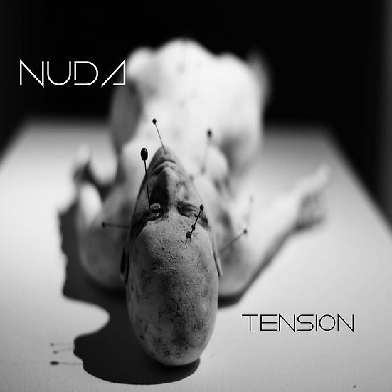 Tension - Digital Download