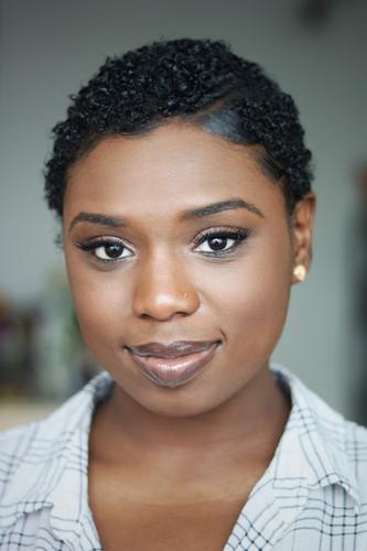 Headshot Short Hair (commerical smirk).J