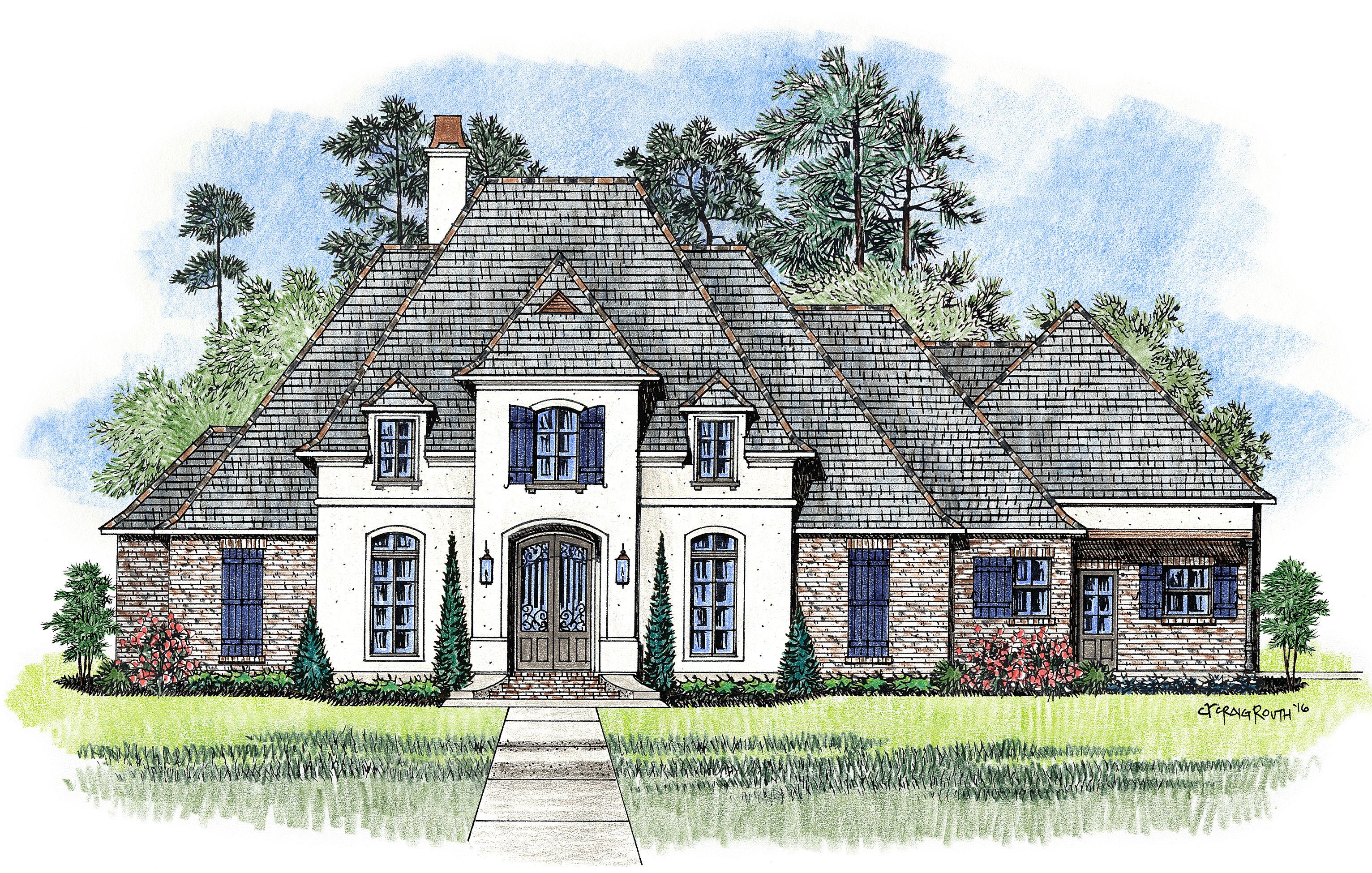 Wonderful Acadian Cottage Style Home - 564514_5a721769b2b94af8b16cc6a16a1e1ff3~mv2_d_3064_1950_s_2  Snapshot_483060.00_jpg_srz