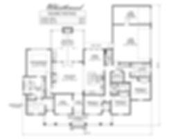 Whistlewood floorplan