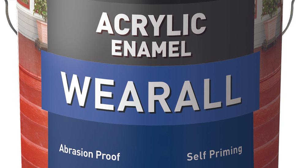 WearAll Acrylic Enamel Satin