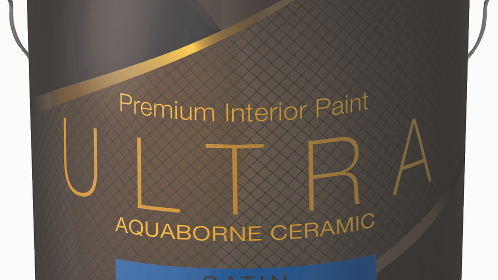 756 Ultra Aquaborne Ceramic Satin Premium Interior Paint Gallon