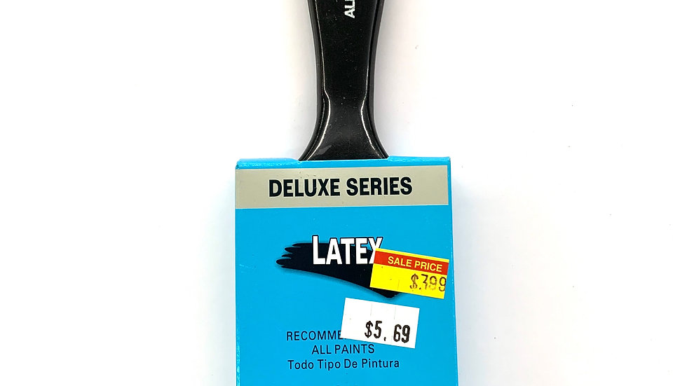 "2"" Allpro Deluxe Series Brush"
