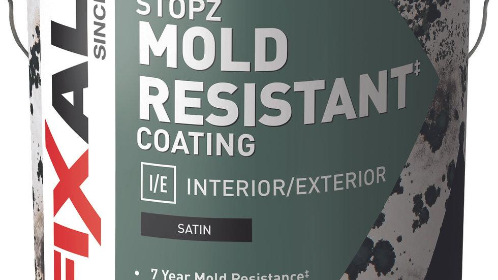 F583 Stopz Mold Resistant Primer