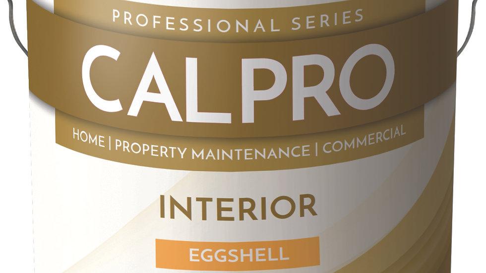 557 CalPro Interior Eggshell Gallon