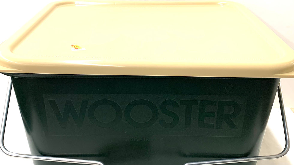 Lid for Wooster 4-Gallon Bucket