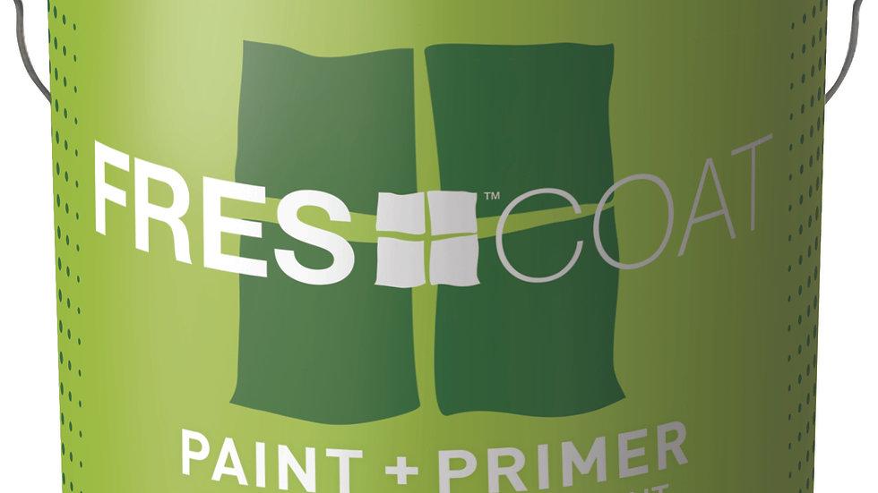 563 Fresh Coat Premium Semi-Gloss Interior Paint&Primer Quart