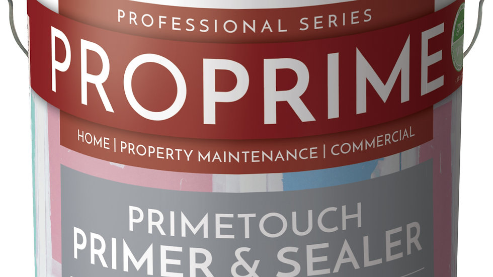 545 Prime Touch Primer Sealer