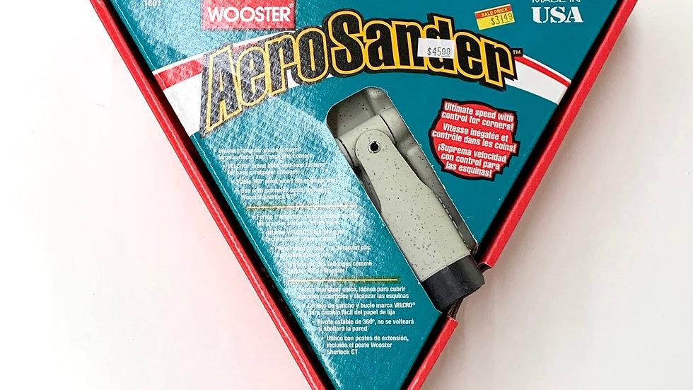Wooster Aero Sander