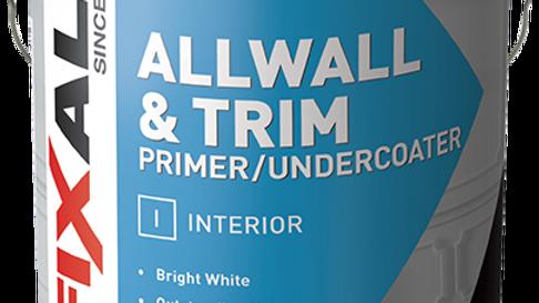 F566 Allwall & Trim Interior Primer/Undercoater