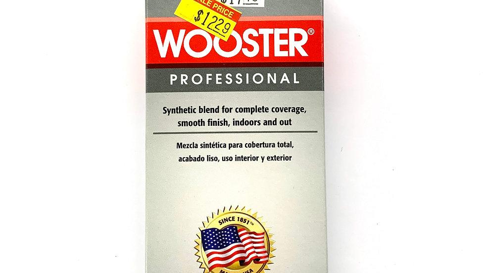 """2"""" Wooster Super/Pro Badger Brush"""
