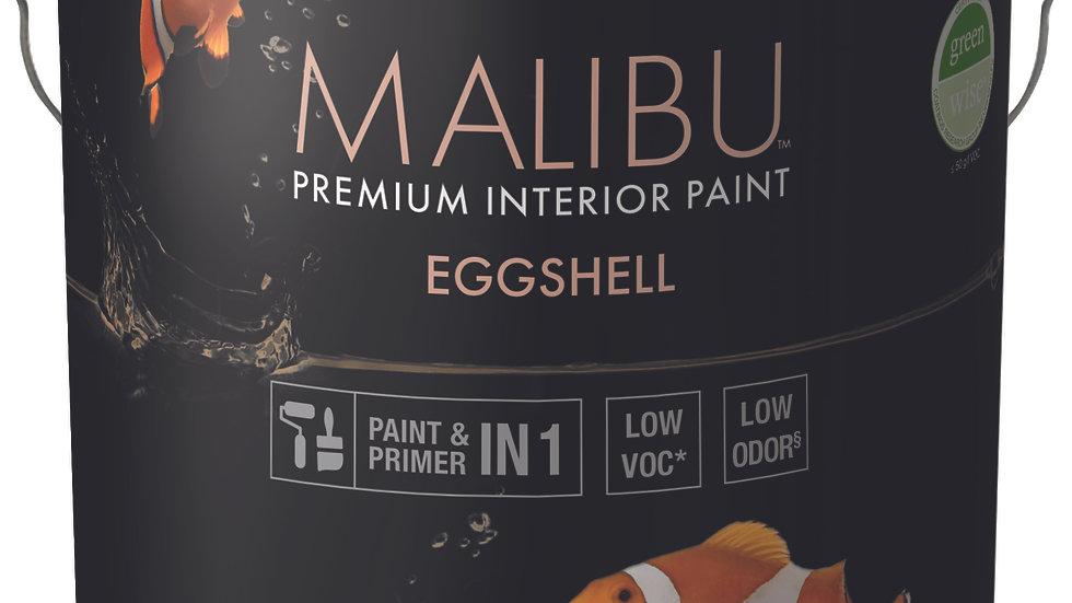 785 Malibu Eggshell Premium Interior Paint Quart