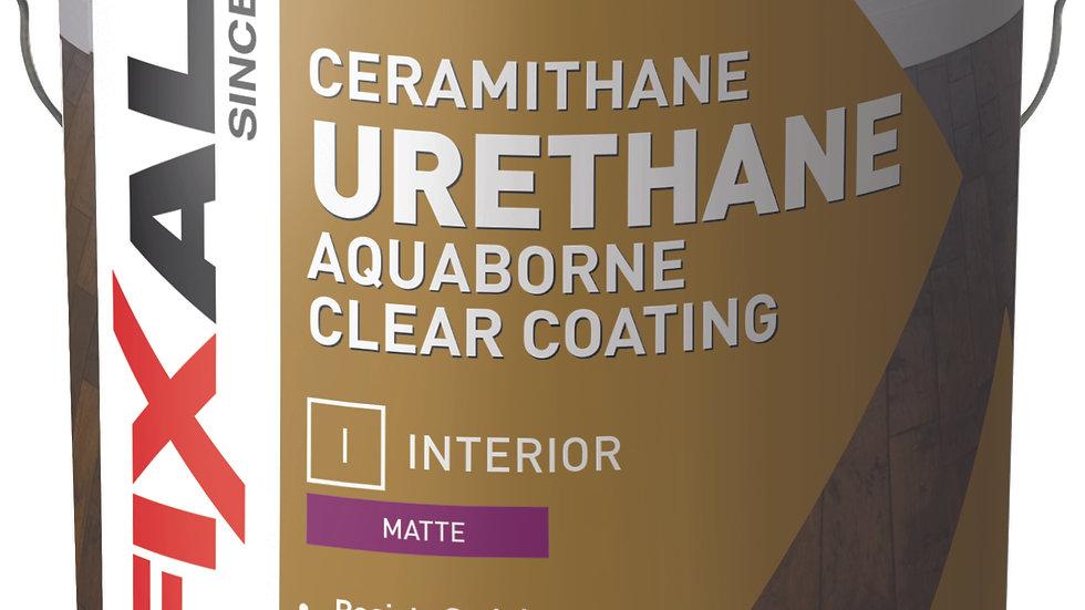 F82703 Ceramithane Urethane Aquaborne Clear Coat Matte