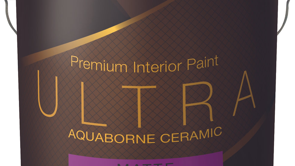 754 Ultra Aquaborne Ceramic Matte Premium Interior Paint Gallon