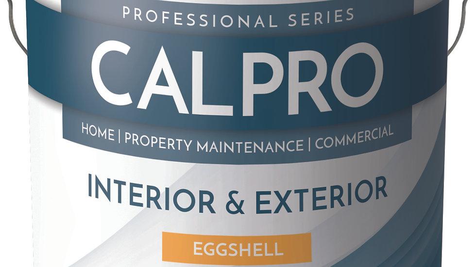 460 CalPro Int/Ext Eggshell Gallon