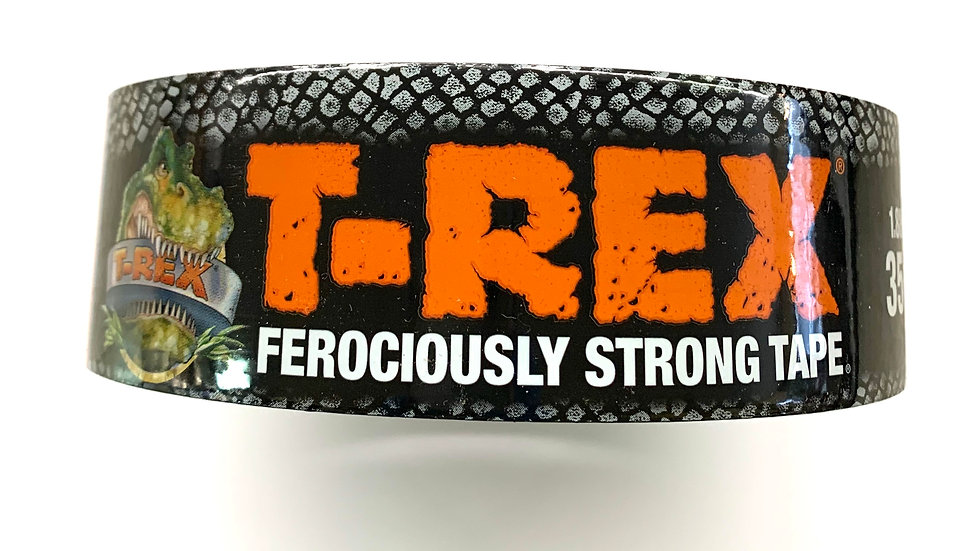 "2"" T-Rex Duct Tape"
