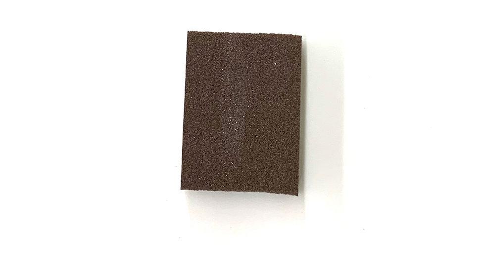 Fine/Medium Grit Sanding Sponge